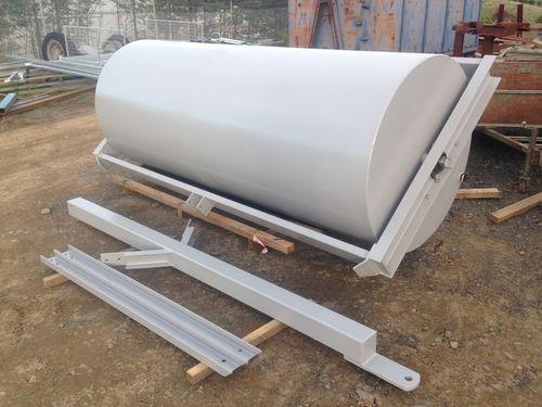 Paddock Roller - Jumbunna Engineering