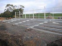 Calf Shed - Korumburra, South Gippsland - Jumbunna Engineering