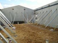 Commercial Structural Steel - Jumbunna Engineering
