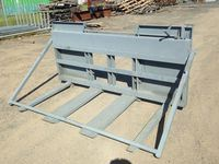 Farm Implements - 3PL Loader - Jumbunna Engineering