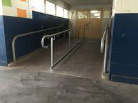 Handrail - Jumbunna Engineering, Gippsland