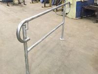 Handrail - Jumbunna Engineering Korumburra
