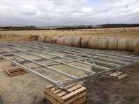 Hay Shed - Inverloch, South Gippsland - Jumbunna Engineering