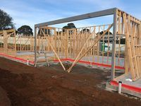 House + Residential - Jumbunna Engineering, Gippsland