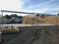 House Garage Lintel - Jumbunna Engineering