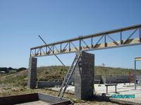 House, Residential, Domestic Steel - Jumbunna Engineering