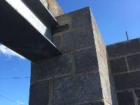 House Steel Work, Inverloch - Jumbunna Engineering