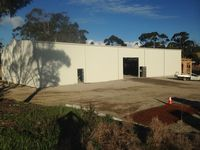 Industrial Factory - Jumbunna Engineering, South Gippsland