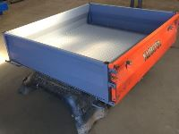 Kubota Tray Repair - Jumbunna Engineering