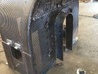 Machinery Guard - Jumbunna Engineering - South Gippsland