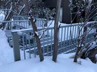 Mt Hotham Handrail + Balustrade - Jumbunna Engineering