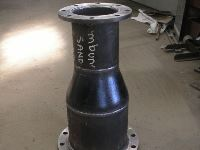 Pipe Reducer - Jumbunna Engineering