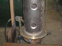 Pipe Spool - Jumbunna Engineering, Korumburra