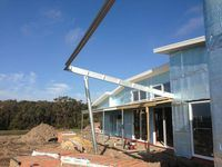Residential Structural Steel Jumbunna Engineering