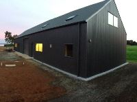 Shed, Workshop - Jumbunna Engineering - Gippsland