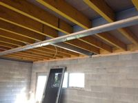 Steel Beam for House Floor Joists - Jumbunna Engineering