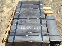 Timber Post Stirrups - Jumbunna Engineering, South Gippsland