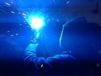 Welding Korumburra South Gippsland